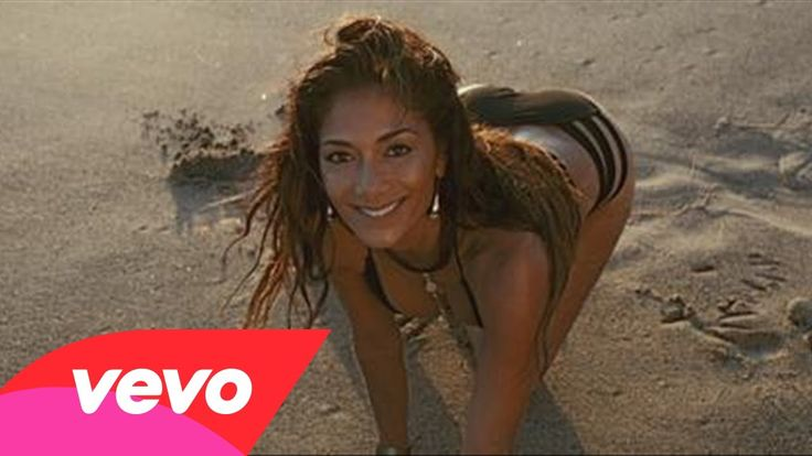 #NicoleScherzinger - #YourLove. Turn up the temperature with Nicole Scherzinger's video for 'Your Love', shot in Malibu. Produced by serial hitmakers The-Dream and Tricky Stewart, this tribal dance anthem is a definite song of the summer