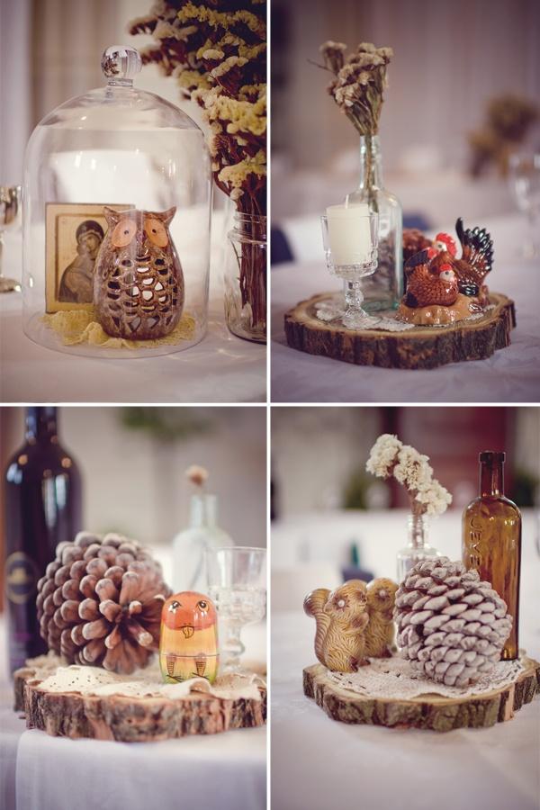 125 best woodland theme images on pinterest diy christmas ideas magnolia rouge whimsical woodlands themed wedding by rachael kelly junglespirit Images