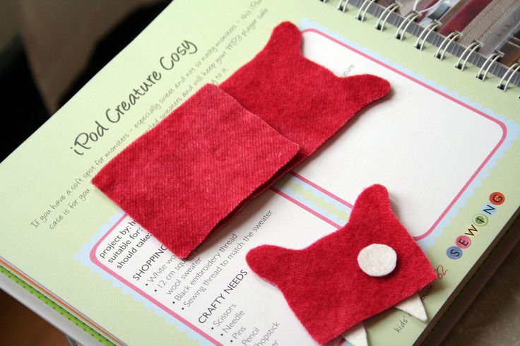 Checkout Girl: Kids' Crafternoon/Creature Cosy--Miss A. Reviews (and a giveaway--again!)