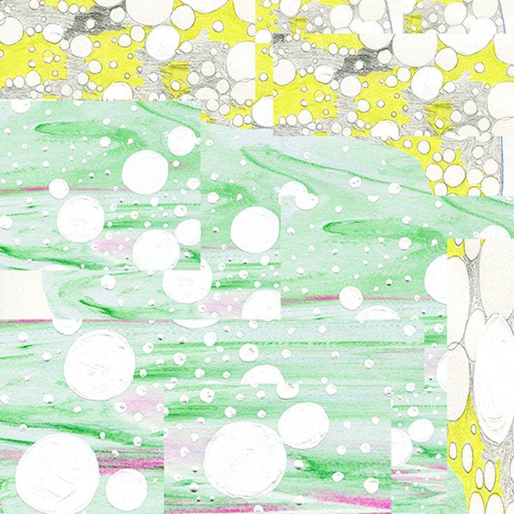 〜作品のご紹介〜 #21 #菅田ミサ #tripping1 きれいな #グリーン は、まるで水面や砂漠のようなうつろう表情を見せ、周囲や表層の#泡 は、絶え間なく動く細胞のようでもあります。#さわやか で #キュート な色彩と謎めいた #モチーフ が魅力の一枚。  Artist: #菅田ミサ 菅田ミサの創作活動は #絵画 から始まり、現在では #手書きアニメーション を中心に、 #パン を用いた #立体造詣 にまで展開。#キュート な色彩とテイストの作品ですが、モチーフや #モーション はどこか #不思議 な世界の気配があります。そのコントラストは彼女の #イノセント さを際立たせる魅力のひとつ。 http://sugatamisa.com  #Wallwear http://www.wallwear.jp/?pid=117073411 #wallwear #WALLWEAR  #wall #wear #壁紙 #はがせる #おしゃれ #アーティスト