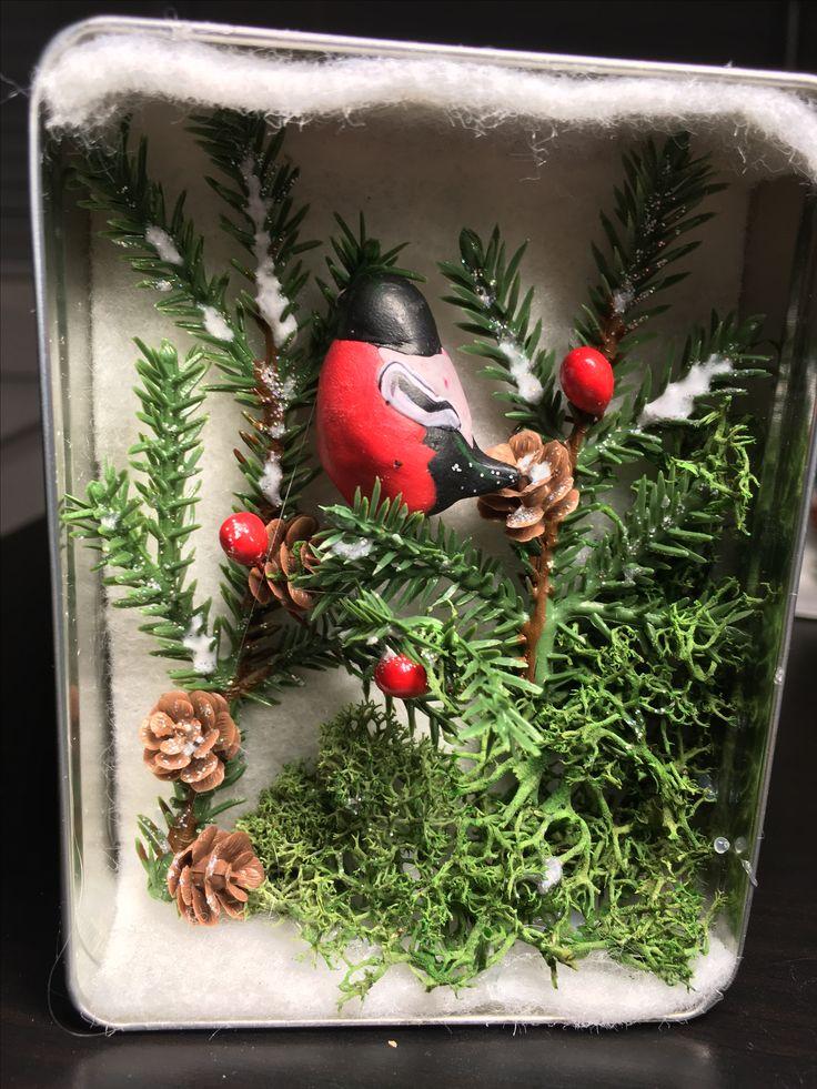 Kolléga karácsonyi ajándéka