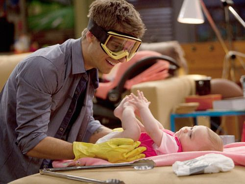 Baby Daddy Season 1 Episode 1 - Pilot - watch Baby Daddy full episodes and other tv series here on http://tvilicious.com