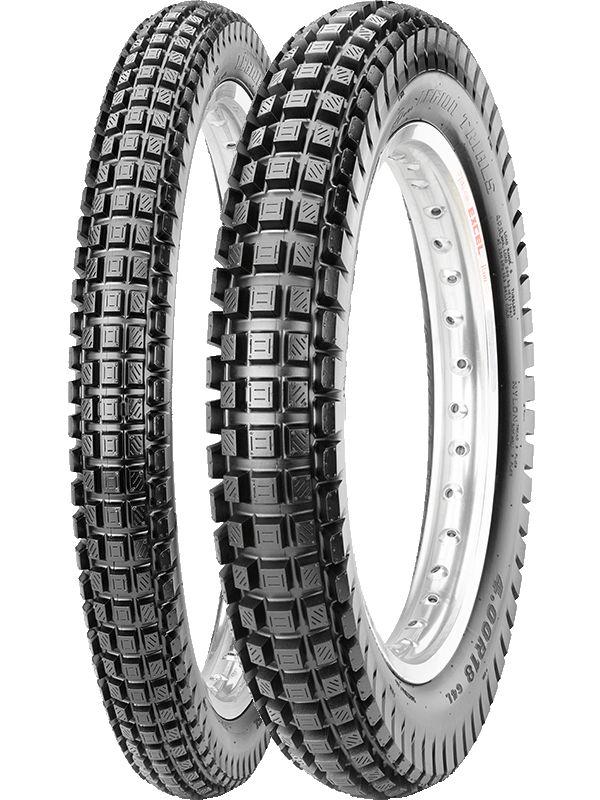 CST CM711 // CM712 Legion Trials Tires