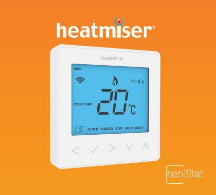 Heatmiser neoStat Manual