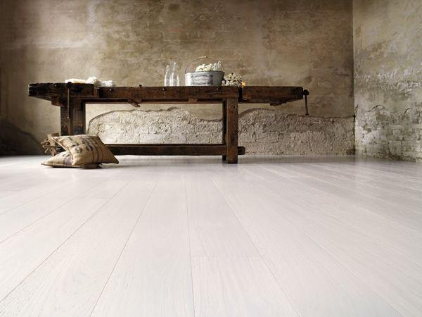 Le 25 migliori idee su pavimento scuro su pinterest for Parquet grigio chiaro
