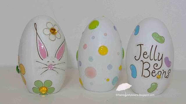 Easter Decorating Ideas Images
