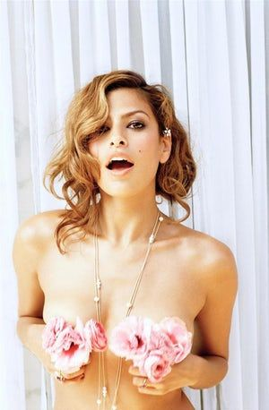 Photos of Eva Mendes, one of the hottest girls in movies and TV. Fans will also enjoy hot bikini pics of Eva Mendes or even photos of her sexy feet.Eva's first major role was in Training Day. She has since been in such movies as Ghost Rider, The Other Guys, and Hitch. She is also a mo...