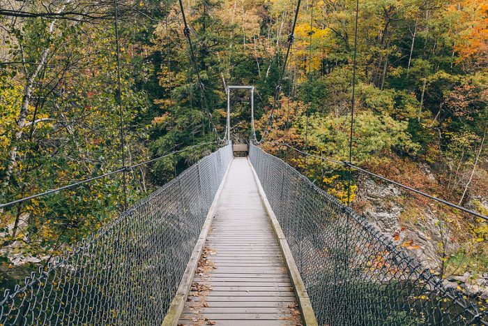 If you like excitement, you've come to the right state.  Vermont is packed with adventurous things to do to for every type of thrill seeker.