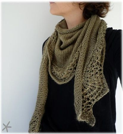17 Best images about Shawl on Pinterest Knitted shawls, Nancy dellolio...