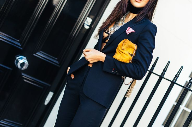paul smith women's travel suit