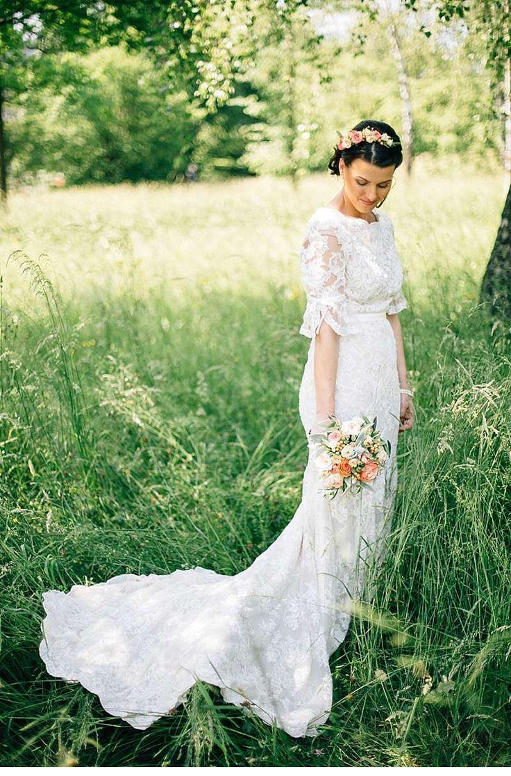82 besten Brautkleider Bilder auf Pinterest | Heiraten ...