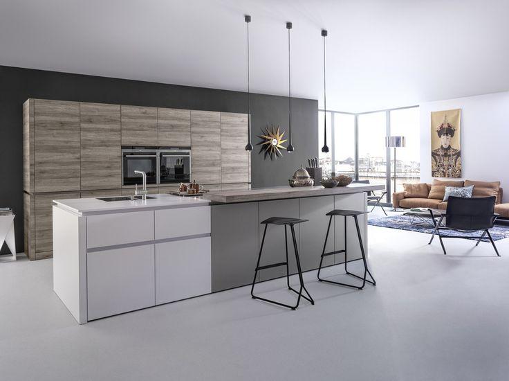 Unique housekitchen L hne ua News ua LEICHT u Modern kitchen design for contemporary living