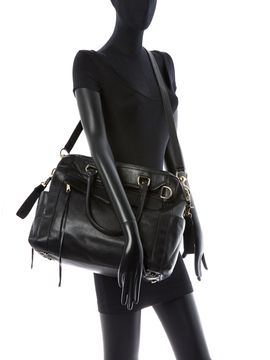 Knocked Up Baby Bag from Rebecca Minkoff Diaper Bags on Gilt - i like that its so stylish!