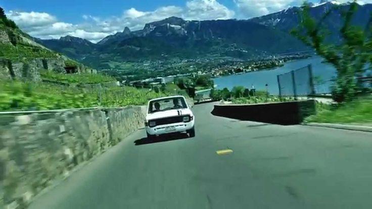 Fiat 128s