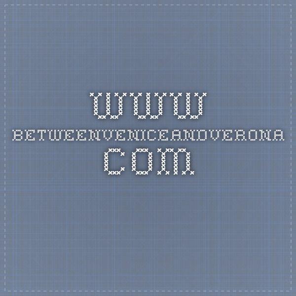 www.betweenveniceandverona.com