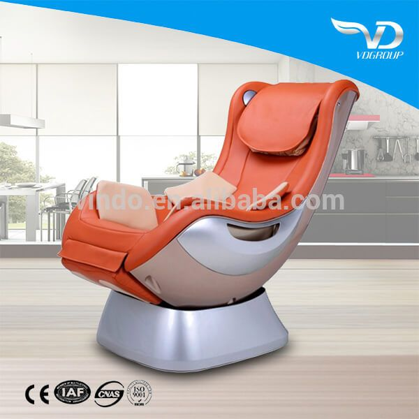 Massage Armchair/ Electric Small Music Massage Chair Price