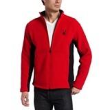 Spyder Men's Full Zip Heavy Weight Sweater (Sports)By Spyder