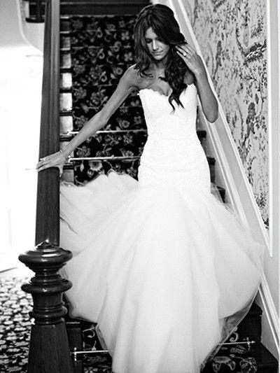 WEDDING Wedding weddingIdeas, Wedding Dressses, Mermaid Style, Brides, Beautiful, Gorgeous Dresses, Mermaid Dresses, Dreams Dresses, The Dresses