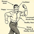 Testosterone Week: The Benefits of Optimal Testosterone