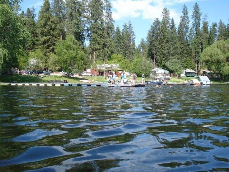 8 curated beautiful local lakes ideas by fox28spokane for Silver lake washington fishing