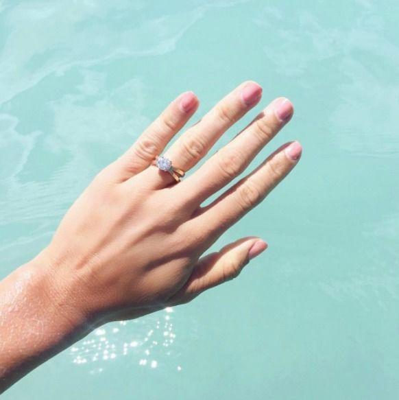Na której ręce nosić pierścionek zaręczynowy?