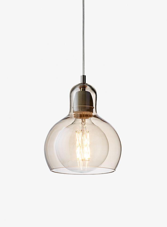 Mega Bulb pendant by Sofie Refer / ceiling lamp / designer lamp / pendel / lighting / loftlampe