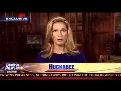 Catherine Engelbrecht Discusses IRS Targeting on Huckabee