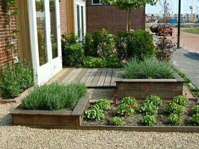 die 100 besten bilder zu front garden auf pinterest g rten pflanzenk bel und vorg rten. Black Bedroom Furniture Sets. Home Design Ideas