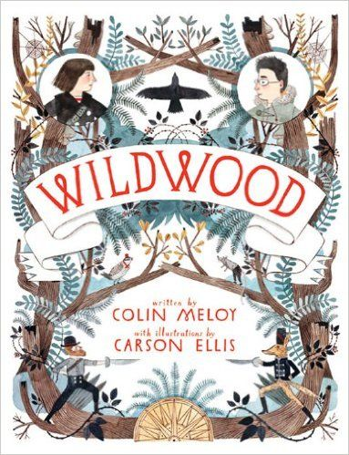 Wildwood (Wildwood Chronicles Book 1) - Kindle edition by Colin Meloy, Carson Ellis. Children Kindle eBooks @ Amazon.com.