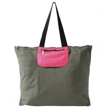 milesto Pocketable Souvenier Tote   bags/accessories   shop   neo-utility