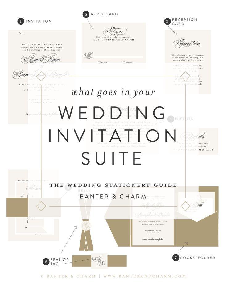 Blog Wedding Stationery