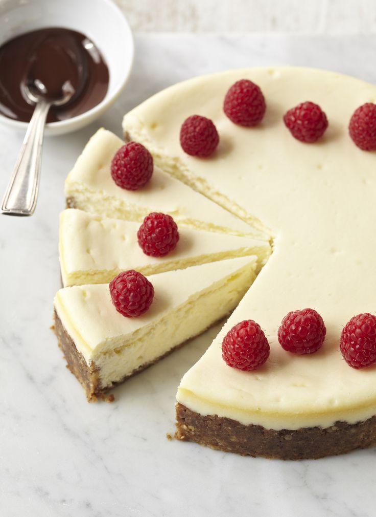 How To Make Cheesecake - Allrecipes Dish