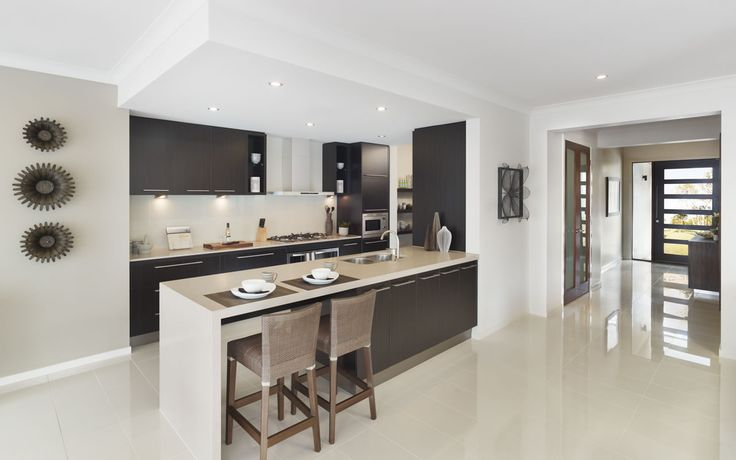 Would this layout work for my kitchen????