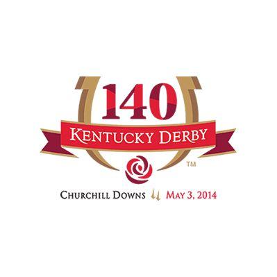 Churchill Downs Releases Official Event Logos for 140th Runnings of Kentucky Derby, Kentucky Oaks
