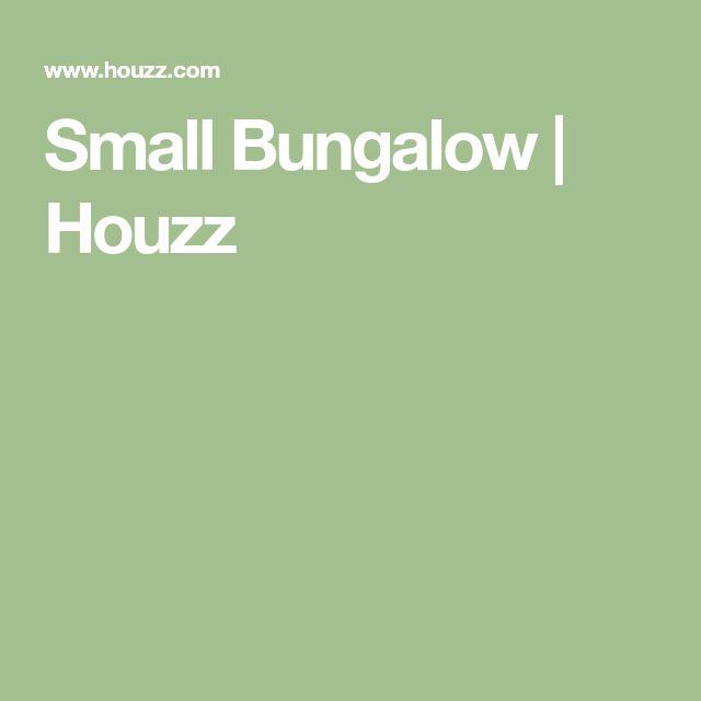 Best Small Bungalow Houzz Small Bungalow Houzz Small Kitchen 400 x 300