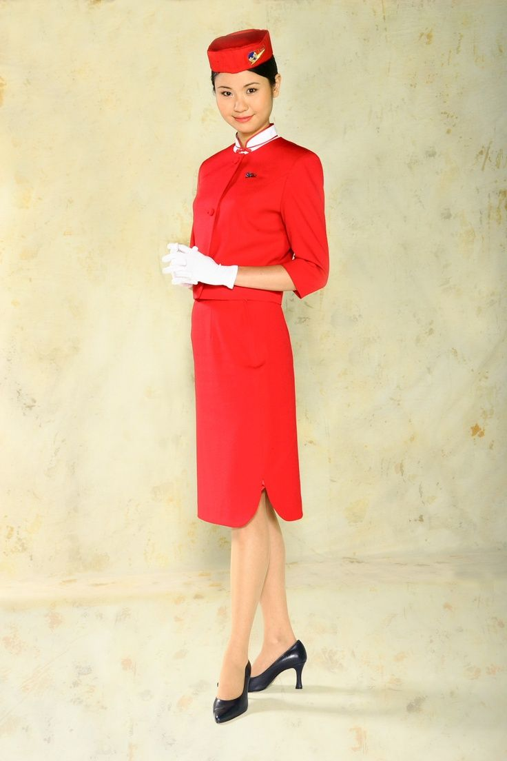cover letter flight attendant%0A My favorite among the Cathay Pacific flight attendant uniforms over the  years  For the Walking on Air contest