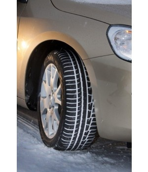 WR A3 - Award Winning Tyre for High Performance Vehicles!