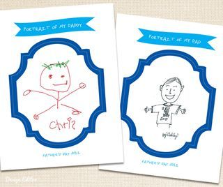 Printable for Father's Day