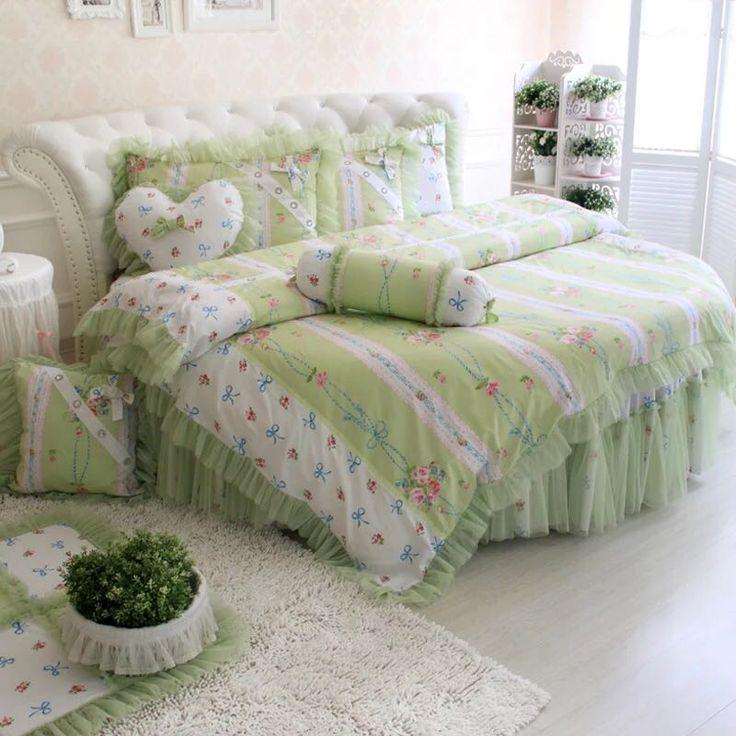 79 best round bedding set images on pinterest. Black Bedroom Furniture Sets. Home Design Ideas