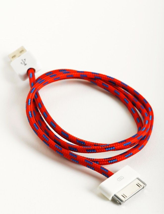 CROSS STRIPE COLLECTIVE CABLE