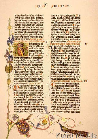 Johannes+Gutenberg+-+Gutenberg-Bibel,+Initiale+B