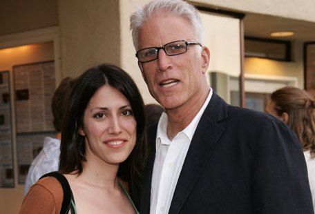 "Ted Danson's daughter will guest-star on an episode of ""CSI."" Kate Danson will guest-star on the April 3 episode of the CBS show."