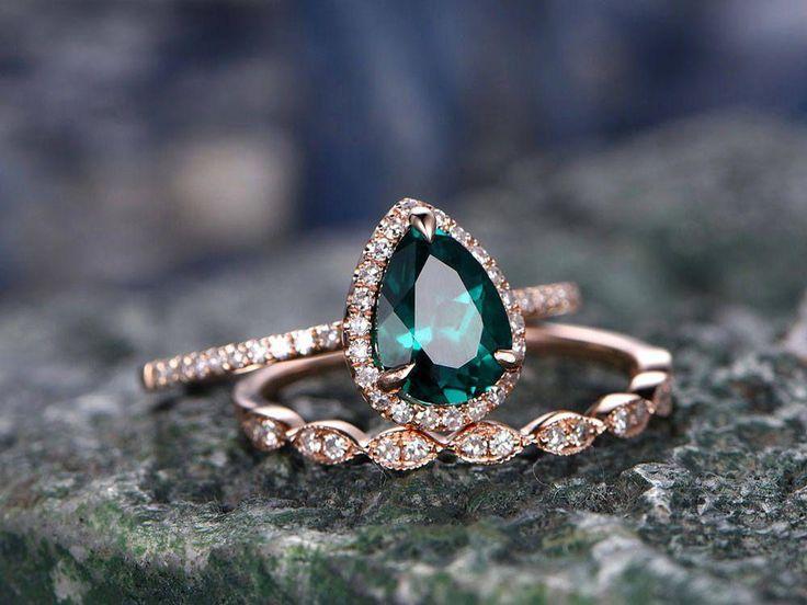 Discover great rose gold wedding rings 0743 #rosegoldweddingrings