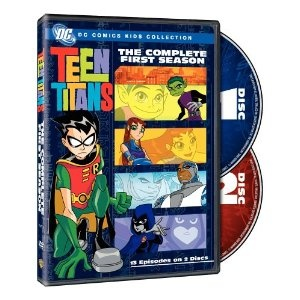 I had seen a couple of episodes prior to my buying this. I was a big fan of The New Teen Titans comic in my adolescent years. My 10-year old nephew was excited to hear that I bought this.