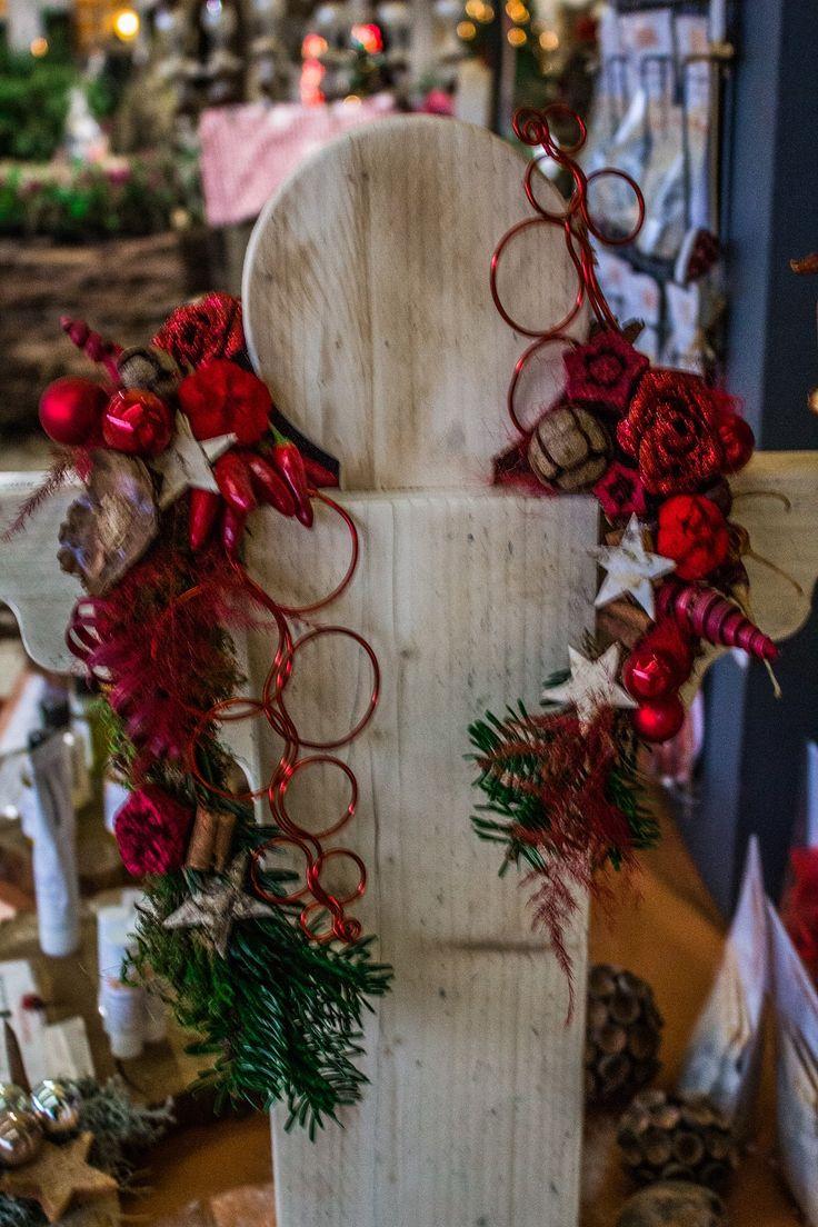 Stijlvolle kerst ornamenten