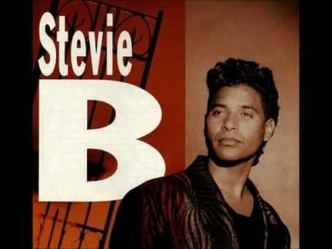 Stevie B - Because I Love You