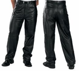 Украина кожаные джинсы