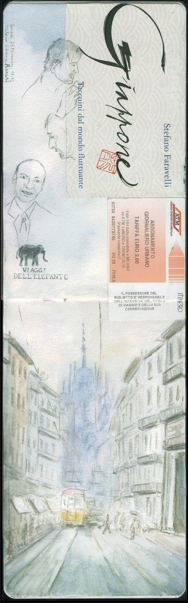 Carnet de toujours - 2011