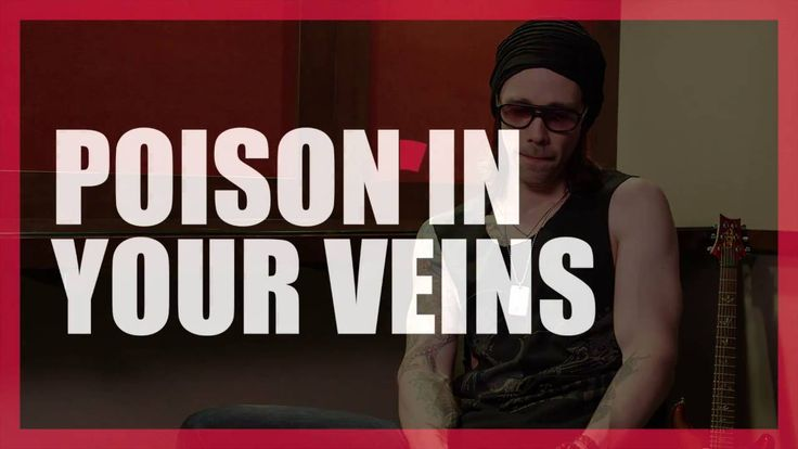 Alter Bridge - Poison In Your Veins Behind the Song