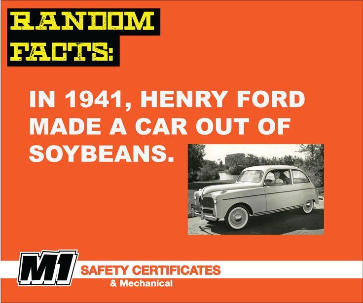 #Henryford #cars  #soybeans